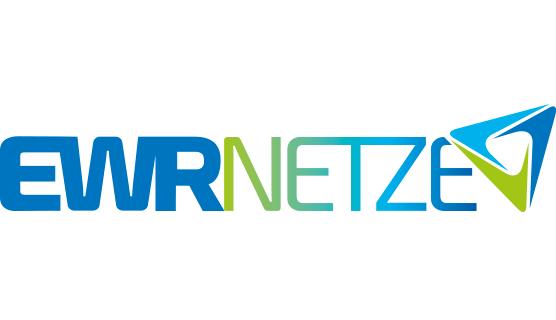 EWR NETZE Retina Logo